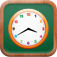 MathTappers: ClockMa
