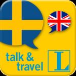 Swedish talk&travel – Langenscheidt Phrasebook