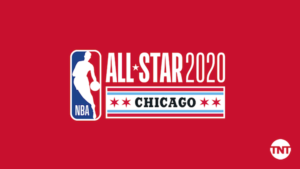 NBA All-Star Game: Team LeBron vs. Team Giannis
