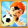 BoBoiBoy Superkick app icon