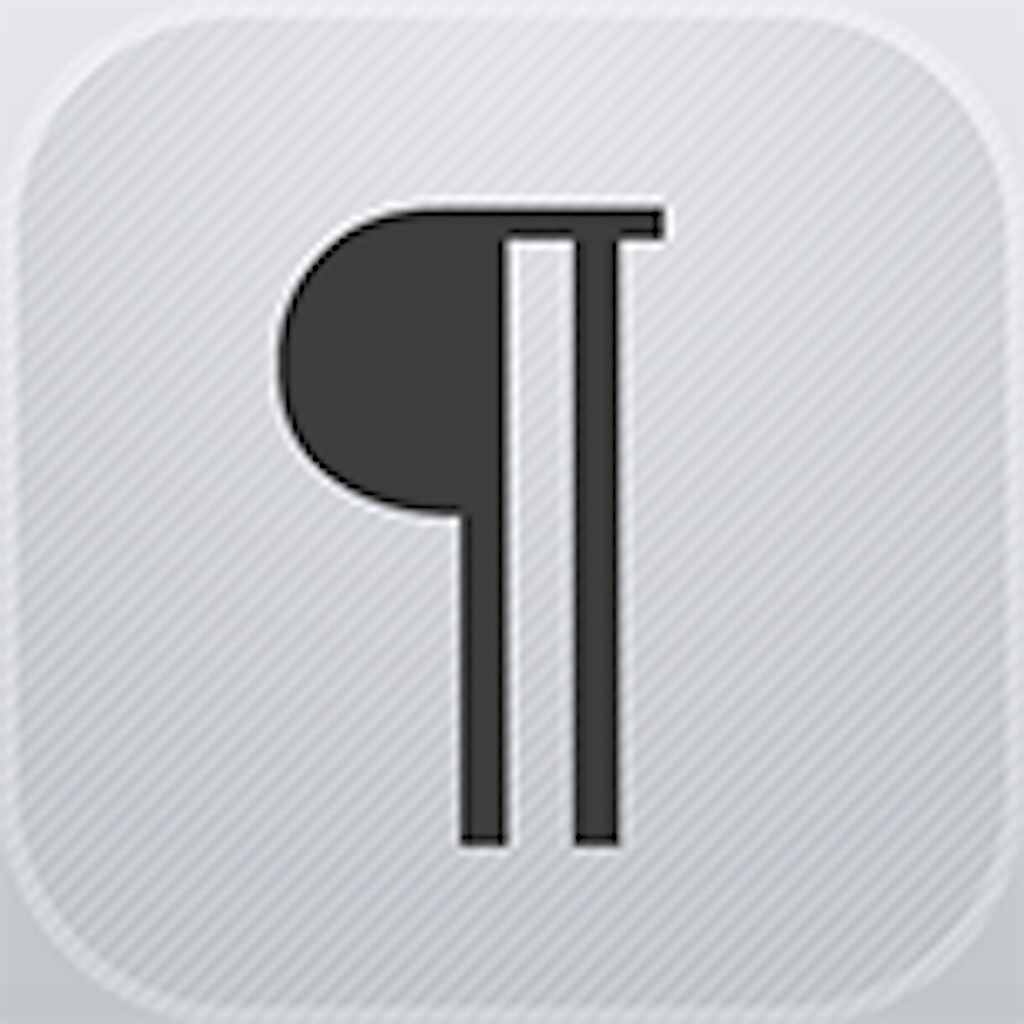 PlainText 2 - Dropbox text editing
