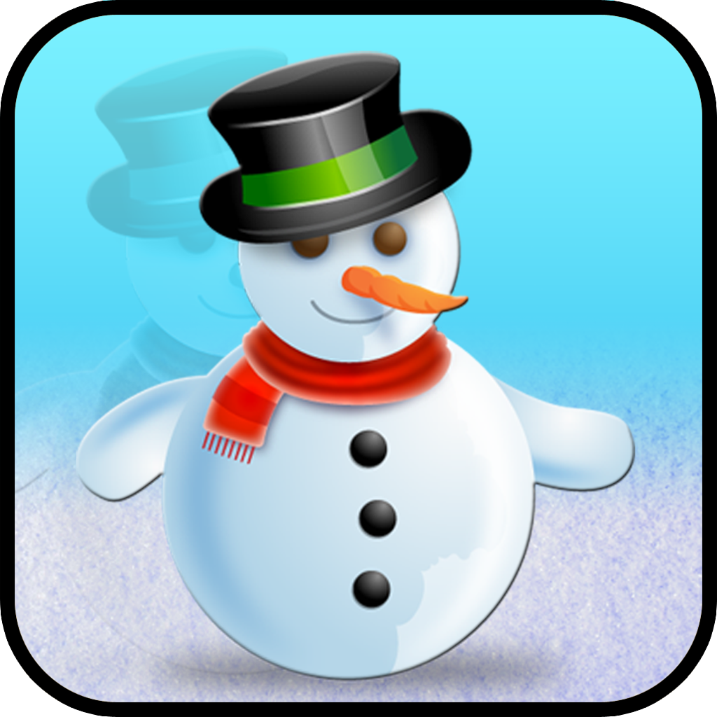 A Snowball Brawl – Frosty Snowman Fight Game Free